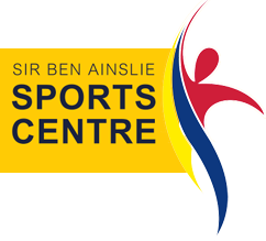 Sir Ben Ainslie Sports Centre Logo