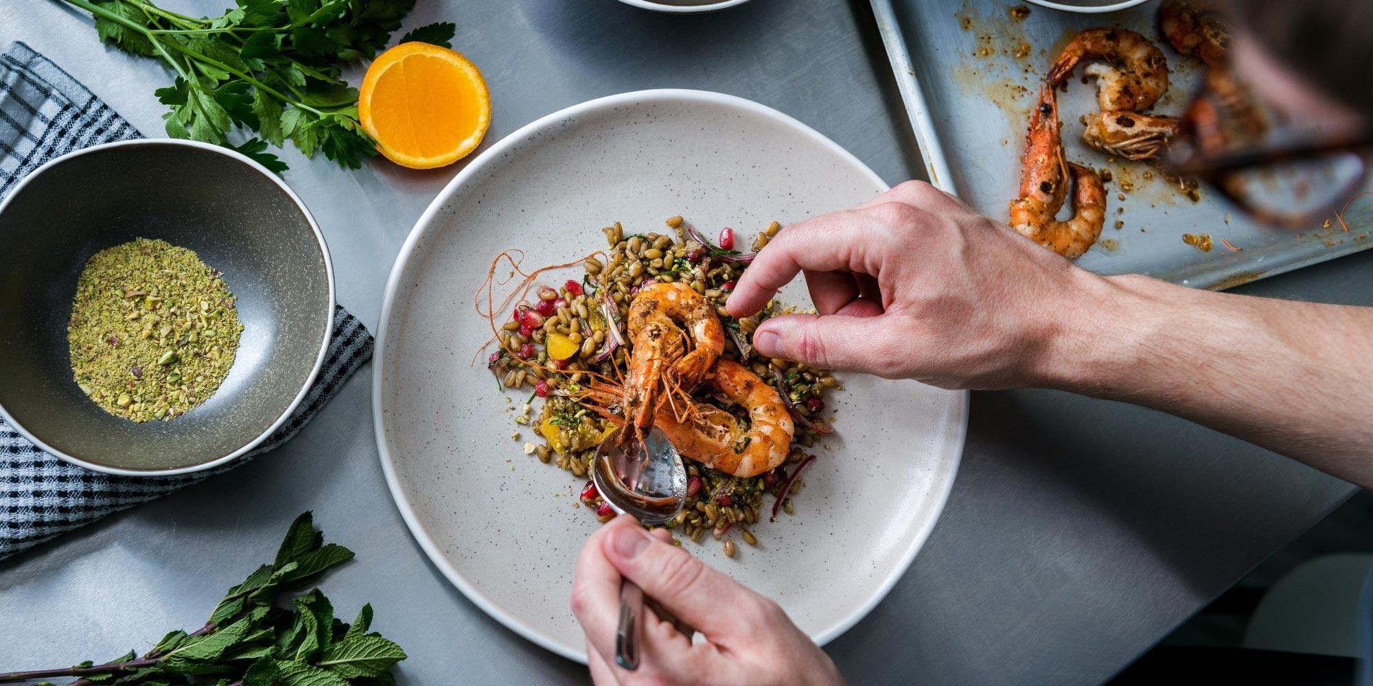 Truro School Cookery Wordpress Website Design