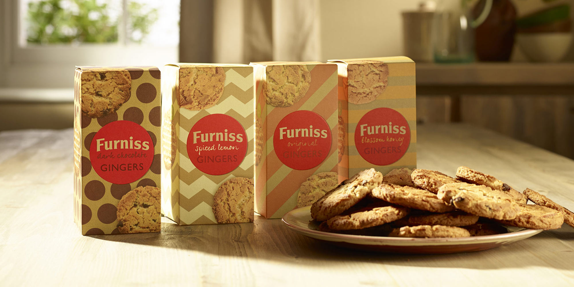 Furniss Foods Magento Ecommerce Website Design Banner