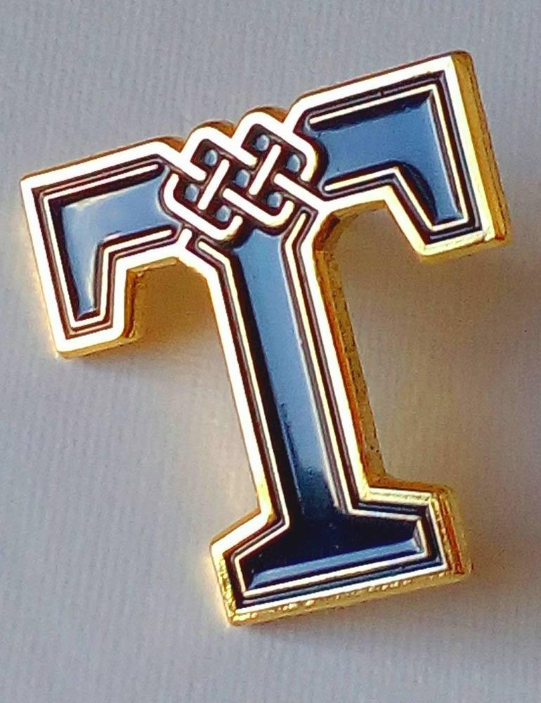 Treen's Brewery Logo Design