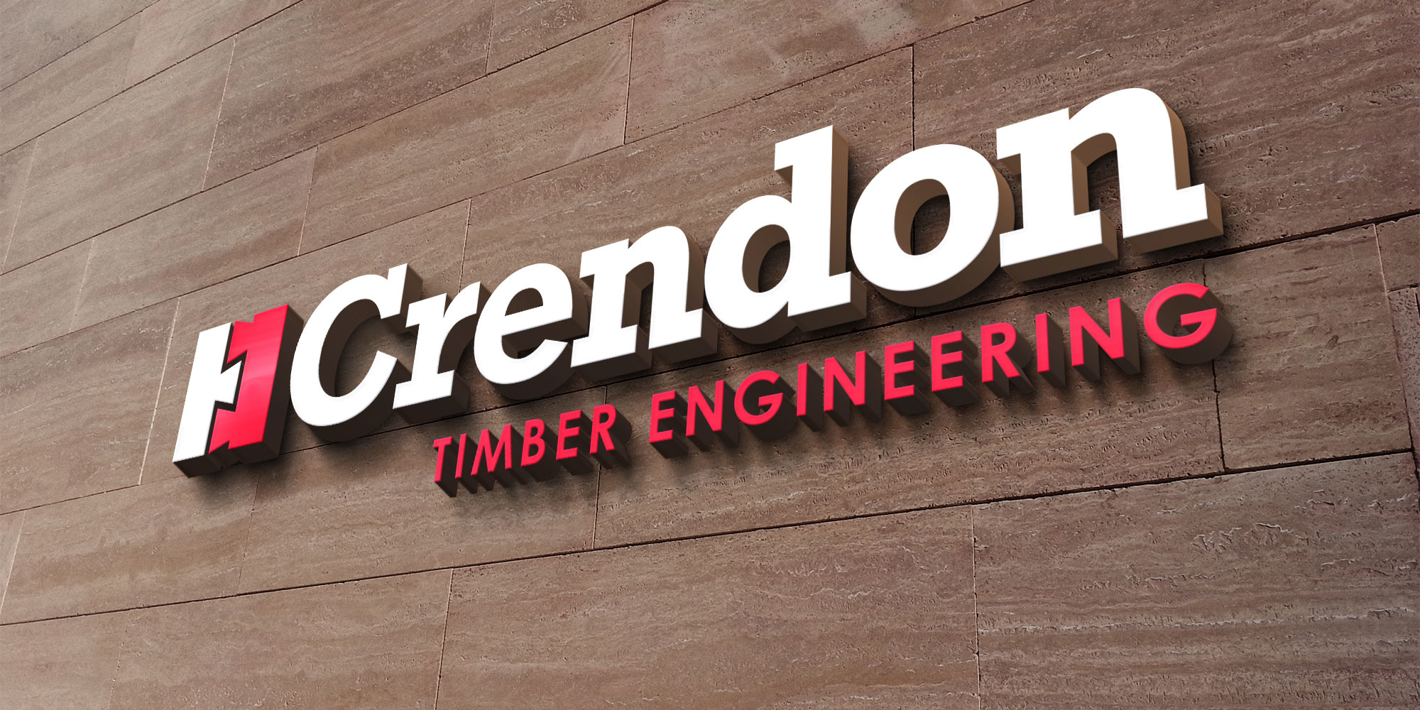 Crendon Logo Design