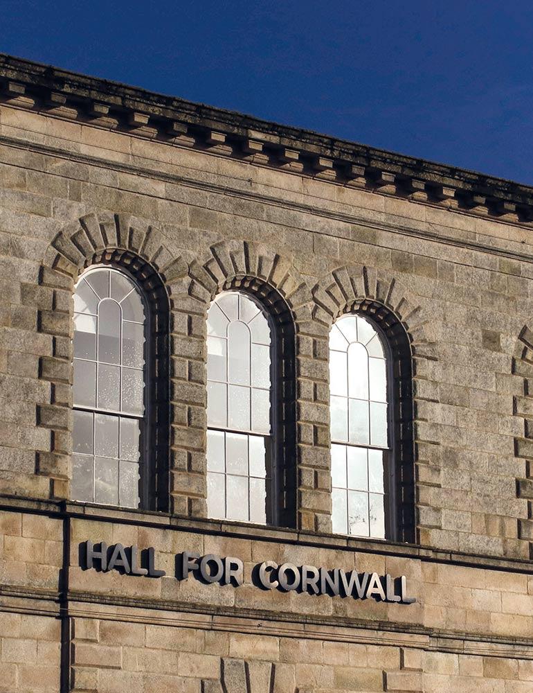 Building Cornwall Wordpress Website Design