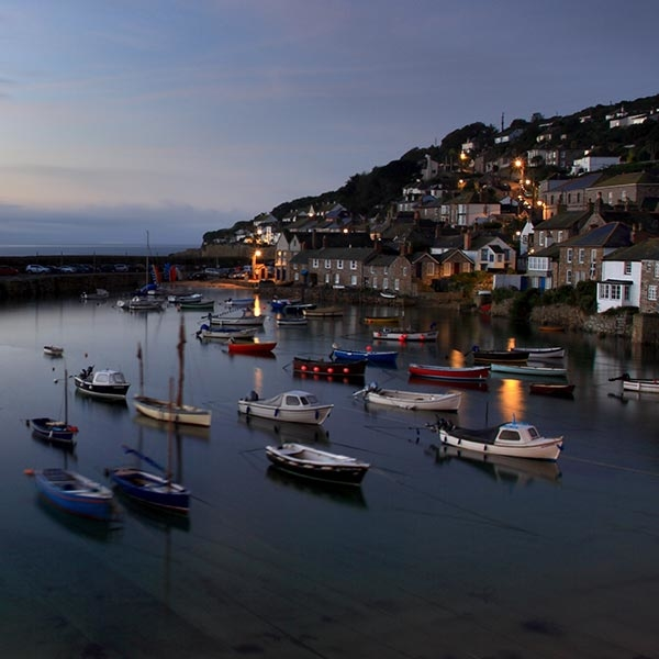 Old Watch House Website Design Cornwall